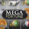 Spelautomat Mega Fortune