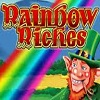 Spelautomat Rainbow Riches